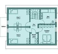 Haus 101 Grundriss