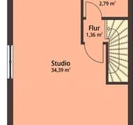 Haus 107 Grundriss