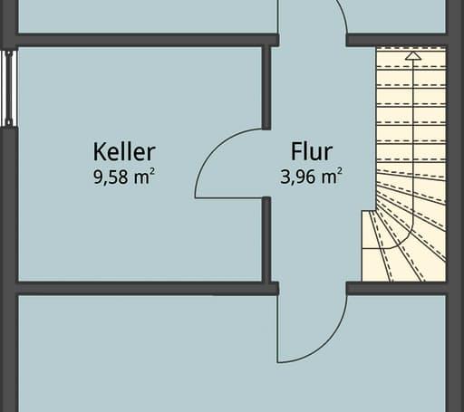 Talbau - Haus 107 KG