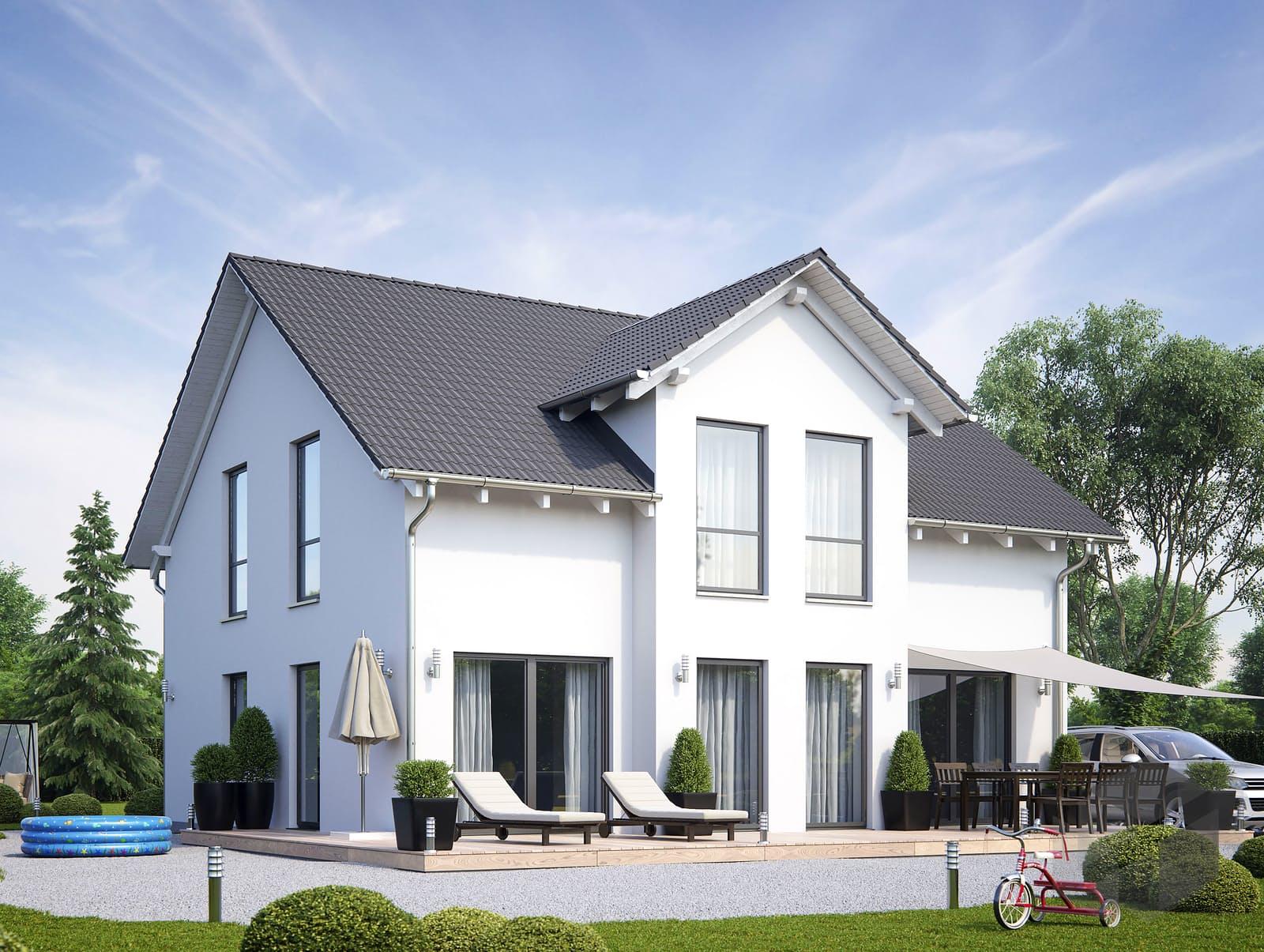 haus 117 von talbau haus komplette daten bersicht. Black Bedroom Furniture Sets. Home Design Ideas