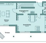 Haus 119 Grundriss