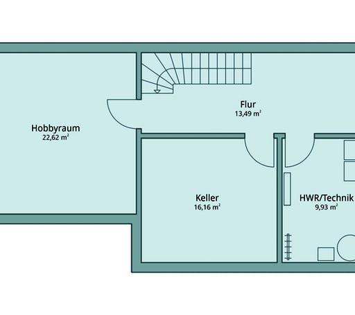 Talbau Haus 119 Floorplan 3