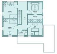 Haus 121 Grundriss