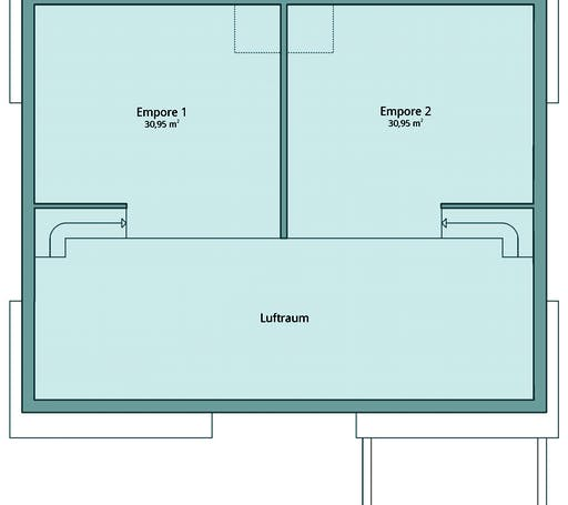 Talbau Haus 126 Floorplan 3