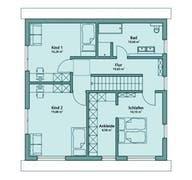 Haus 127 Grundriss