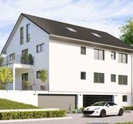 Haus 133