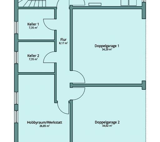 Talbau Haus 133 Floorplan 4