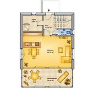 Planungsbeispiel 154H20 Grundriss