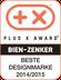 Award BienZenker 4