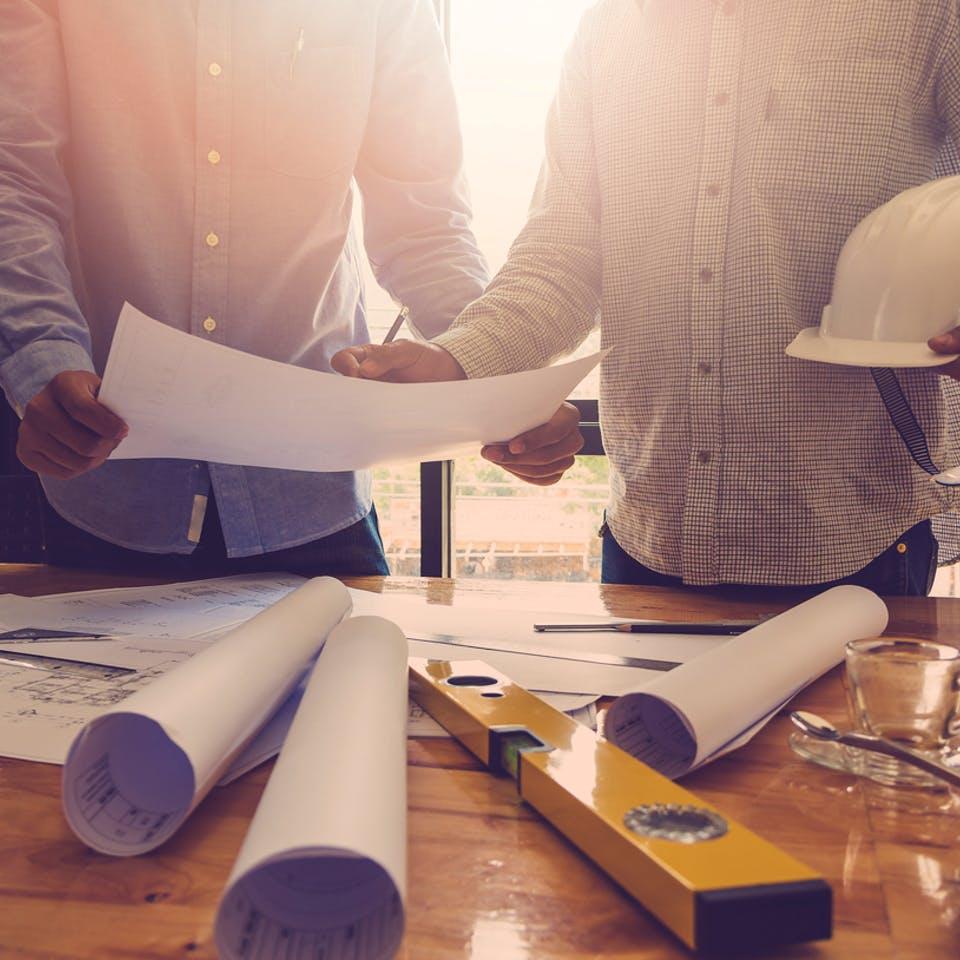 Genehmigungsfreie Bauvorhaben