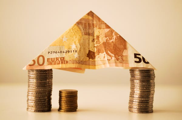 Finanzierung Hausbau