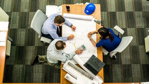 Erstellung einer Bauvoranfrage