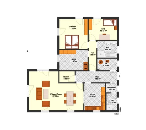bungalowb126_floorplan_eg