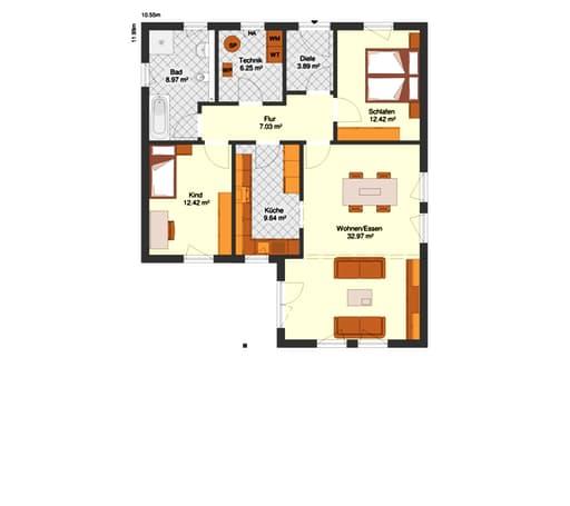 bungalowb93_floorplan_eg