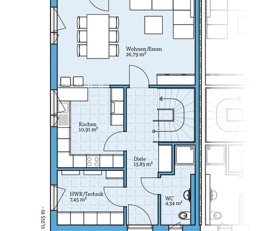 Hanse Haus - Doppelhaus 45-119 floor_plans 01