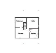 E 20-147.1 - SCHÖNER WOHNEN-Haus Grundriss