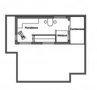 E 20-186.1 - Modernes Energiesparhaus Grundriss