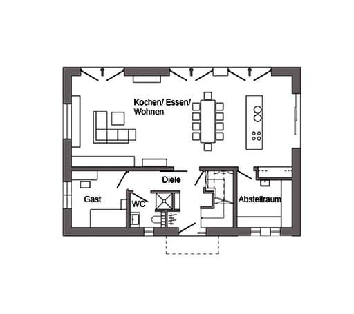 Schwörer - E 20-166.1 EG