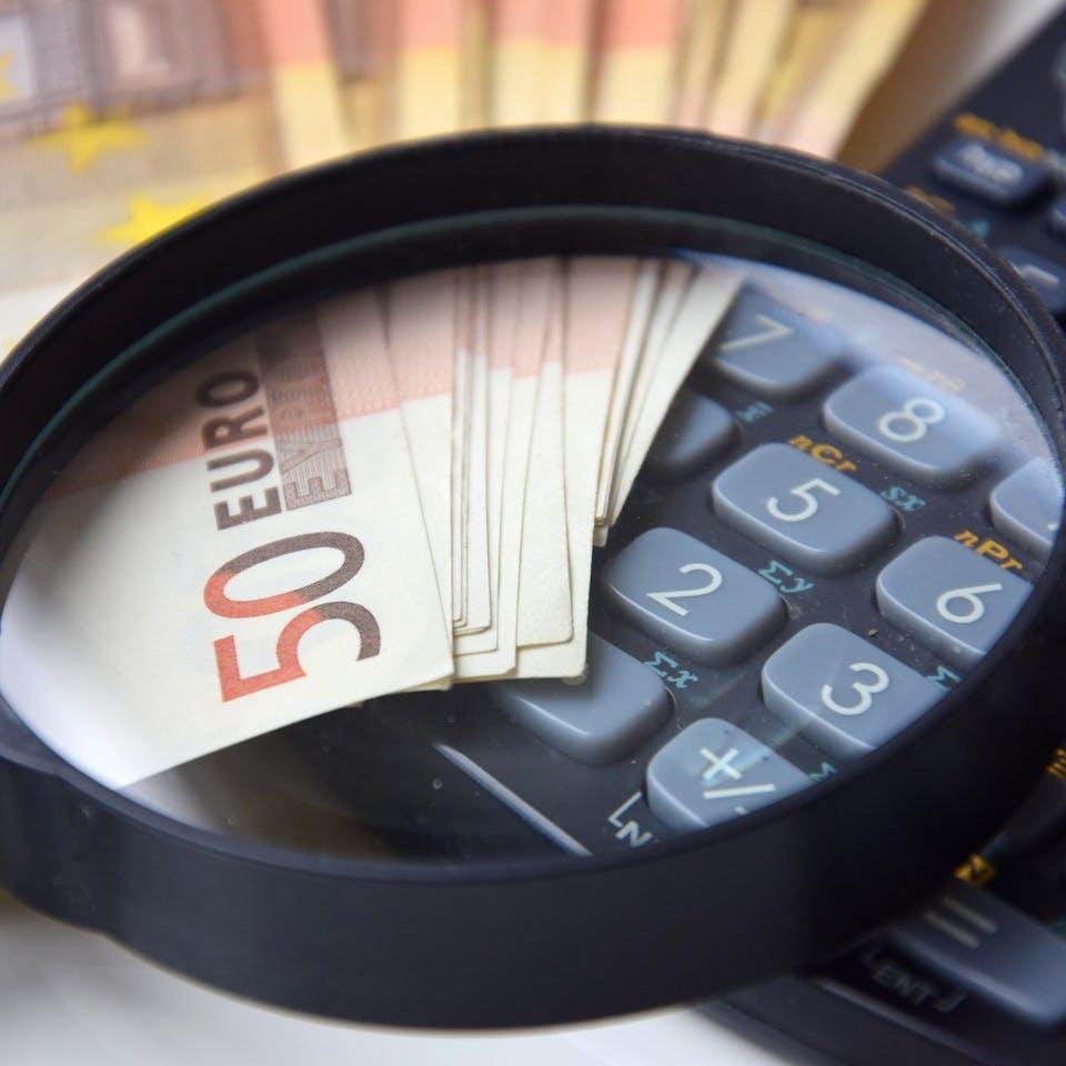 Kosten genau berechnen für die Baufinanzierung
