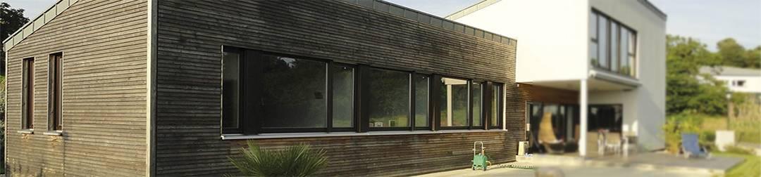Bausatzhäuser bis 100.000€ - Häuser   Preise   Anbieter
