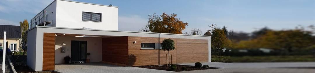 Bausatzhäuser bis 50.000€ - Häuser | Preise | Anbieter