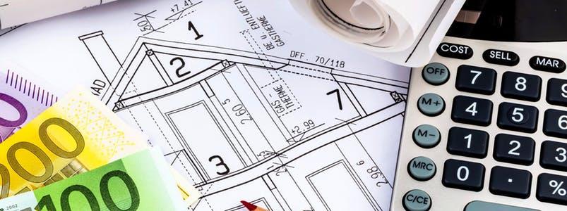Finanzierung für den Hausbau
