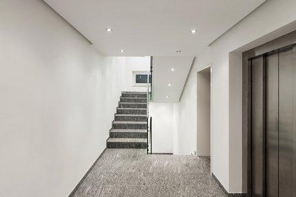 Haus Mit Fahrstuhl