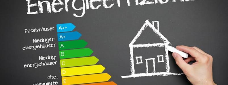 Energiestandards im Fokus: Passivhaus, KfW-Effizienzhaus, Nachhaltigkeit