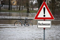 Hochwasserschaden