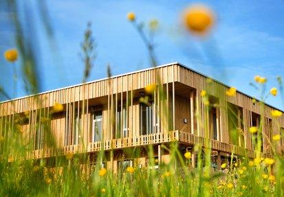 Ökologisches Baukonzept