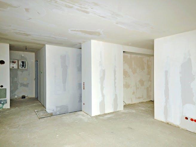 Ausbauhaus Innenausbau