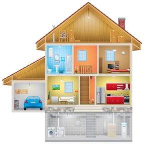 Nice Haus Mit Keller