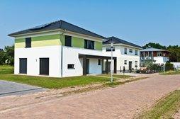 Bebauungsplan Dachform
