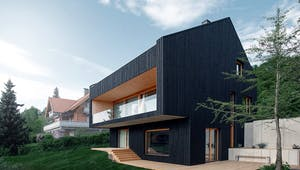 Ein Haus Vom Architekten Planen Lassen Fertighaus De Ratgeber