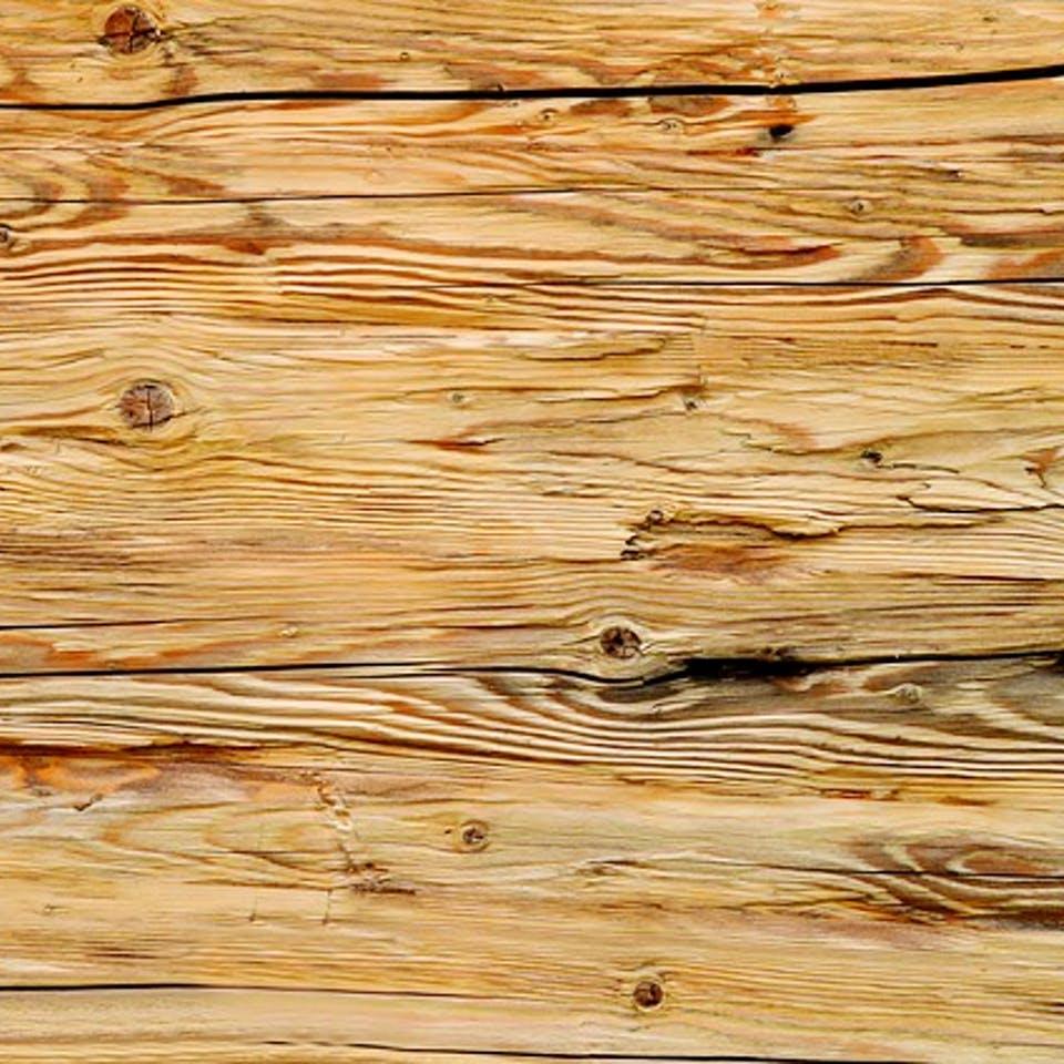 Holzdiele