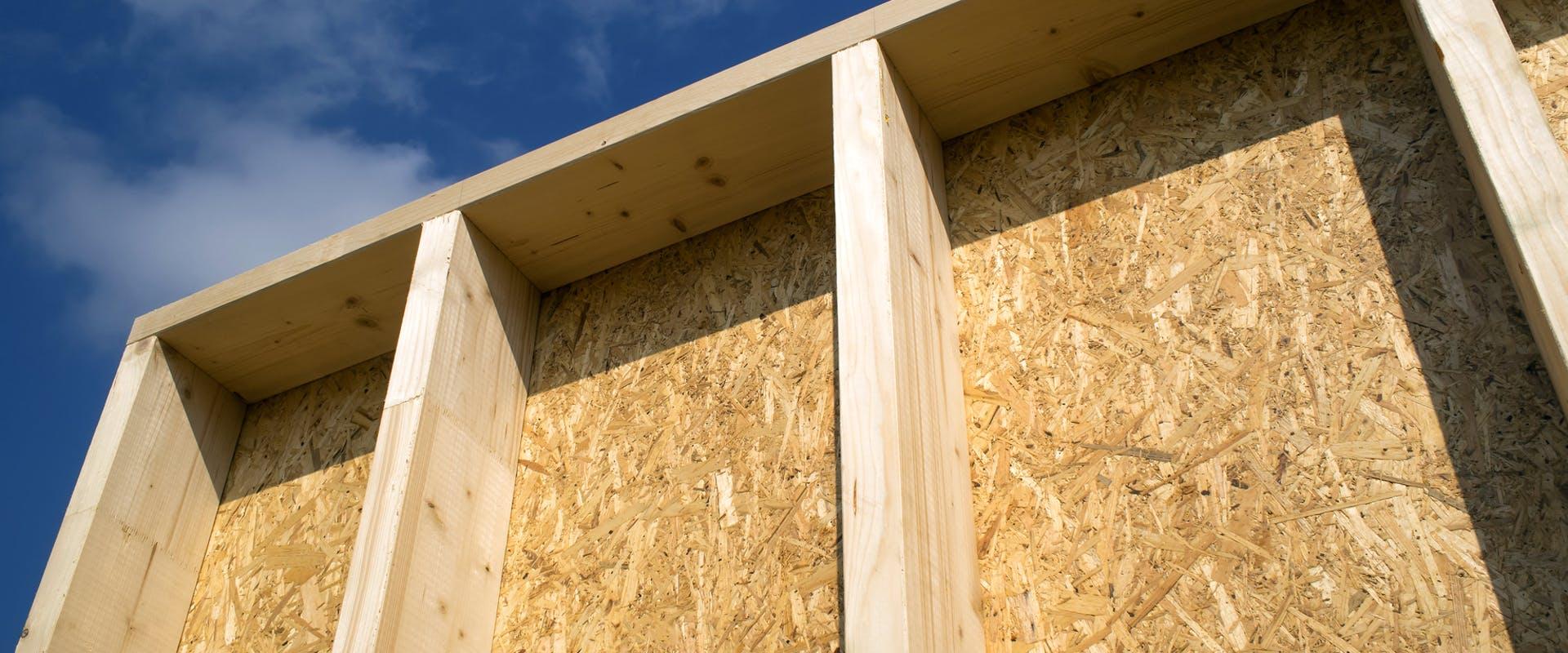 Holzrahmenbau: Konstruktion und Dämmung - Fertighaus.de Ratgeber