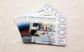 Kataloge von PLANA