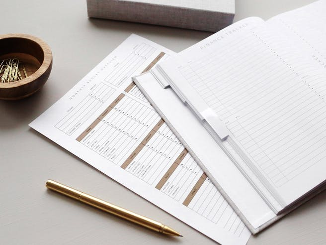 Terminkalender und Leistungsbeschreibung