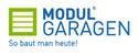 Garagen und Carports - HW Modul-Garagen GmbH Logo