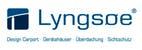 Garagen und Carports - Lyngsoe Logo
