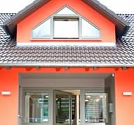 Schwabenhaus - Musterhaus Fellbach exterior 02