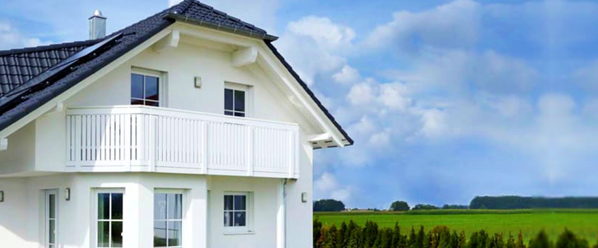Bausatzhaus Fertighaus bis 50.000 Euro | Fertighaus.de