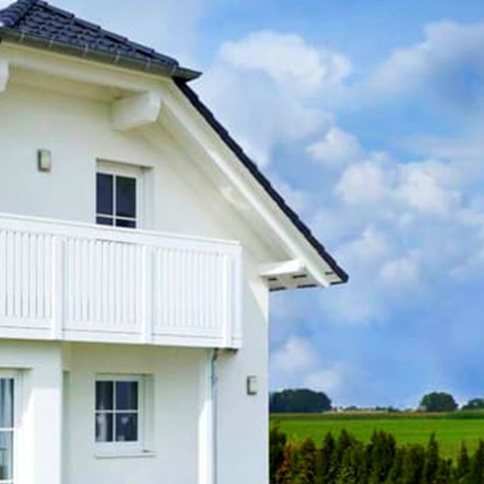 Massivhäuser Bausatzhaus bis 50.000 Euro