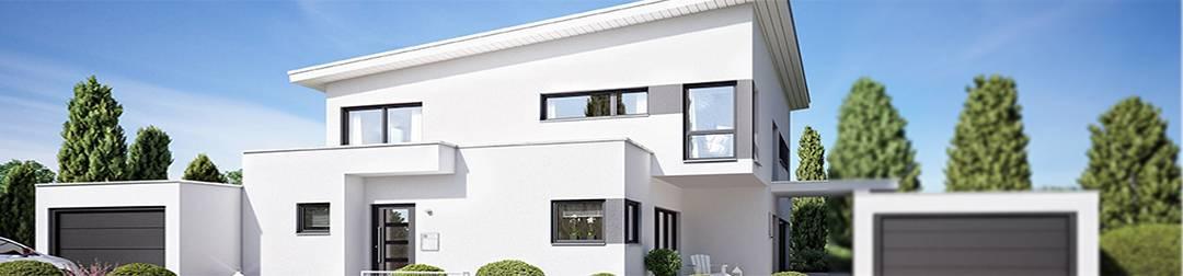 Fertighaus bis 75.000€ planen & bauen - Häuser & Infos ...