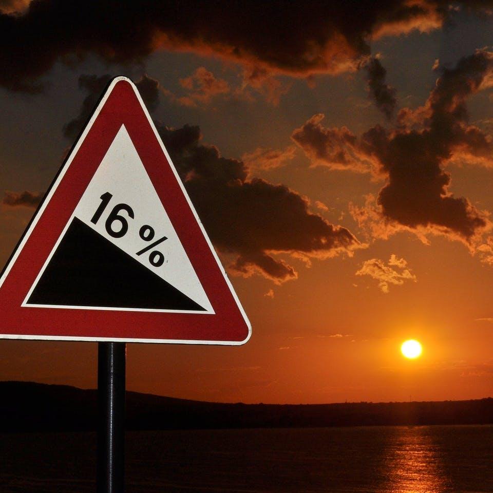 16 Prozent Mehrwertsteuersenkung