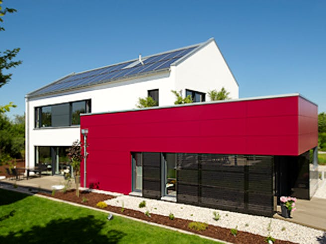 La Casa - Generation X - Energieplushaus - Aussen 03