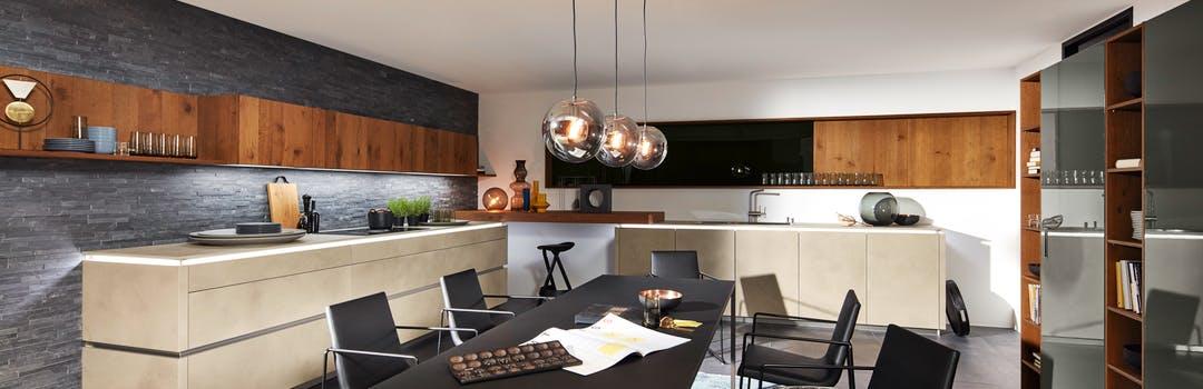Küchen Von Nolte Küchen - Gratis Kataloge & Infos