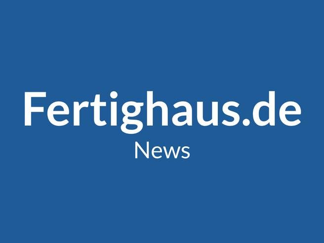 Fertighaus.de News
