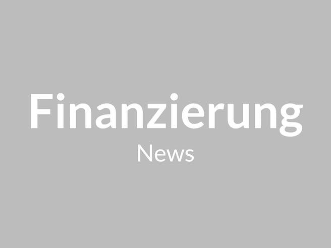 News-Header Baufinanzierung