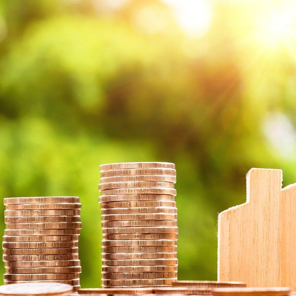 Steigende Preise für Neubauten